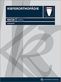Kieferorthopädie, 4/2020