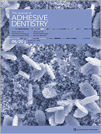 The Journal of Adhesive Dentistry, 6/2020