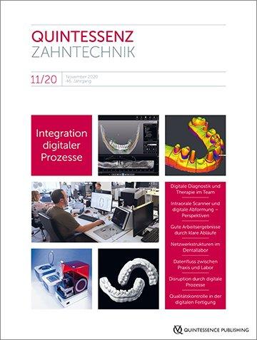 QZ - Quintessenz Zahntechnik, 11/2020