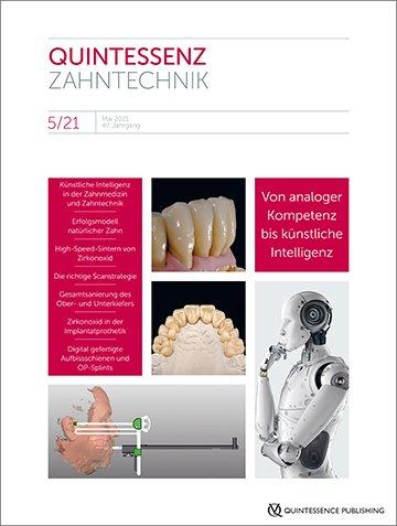 QZ - Quintessenz Zahntechnik, 5/2021