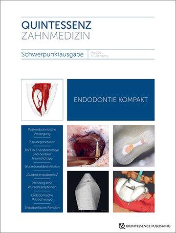 Quintessenz Zahnmedizin, 5/2021