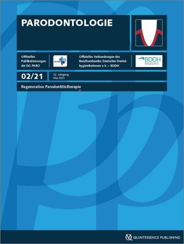 Parodontologie, 2/2021
