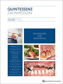 Quintessenz Zahnmedizin, 5/2020