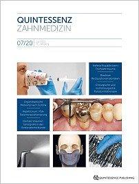 Quintessenz Zahnmedizin, 7/2020