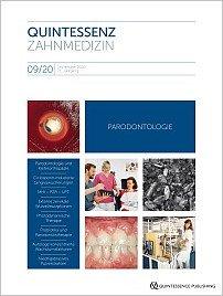 Quintessenz Zahnmedizin, 9/2020