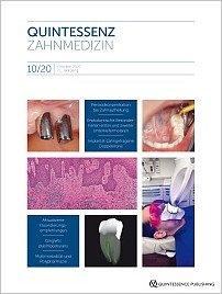 Quintessenz Zahnmedizin, 10/2020