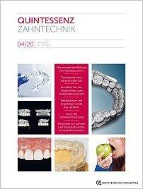 QZ - Quintessenz Zahntechnik, 4/2020