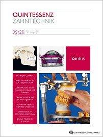 QZ - Quintessenz Zahntechnik, 9/2020