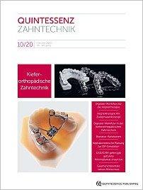 QZ - Quintessenz Zahntechnik, 10/2020