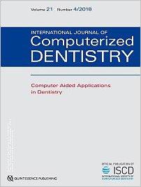 International Journal of Computerized Dentistry, 4/2018