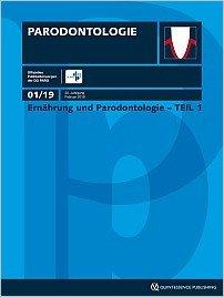 Parodontologie, 1/2019