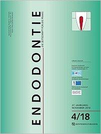 Endodontie, 4/2018