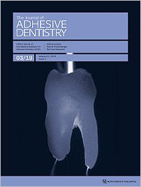 The Journal of Adhesive Dentistry, 3/2019