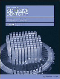The Journal of Adhesive Dentistry, 4/2019