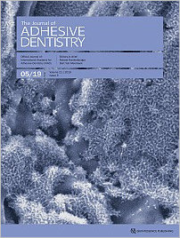The Journal of Adhesive Dentistry, 5/2019