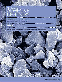 The Journal of Adhesive Dentistry, 1/2020