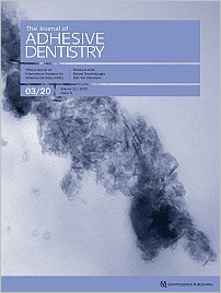 The Journal of Adhesive Dentistry, 3/2020