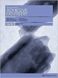The Journal of Adhesive Dentistry, 4/2020