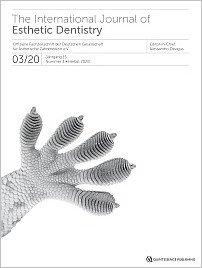International Journal of Esthetic Dentistry (DE), 3/2020