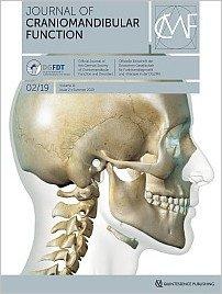 Journal of Craniomandibular Function, 2/2019