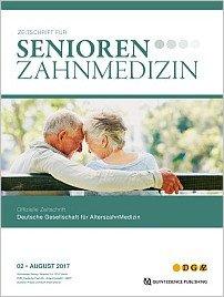 Senioren-Zahnmedizin, 2/2017