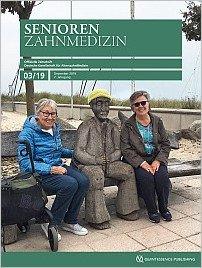 Senioren-Zahnmedizin, 3/2019