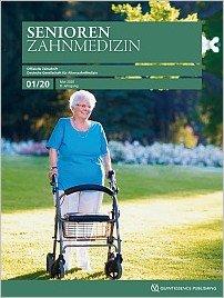 Senioren-Zahnmedizin, 1/2020