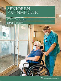 Senioren-Zahnmedizin, 2/2020