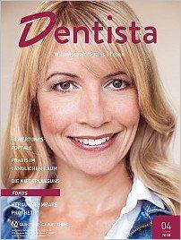 Dentista, 4/2018