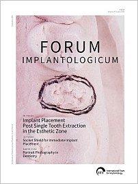 Forum Implantologicum, 1/2019
