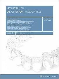 Journal of Aligner Orthodontics, 1/2019
