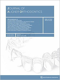 Journal of Aligner Orthodontics, 3/2020