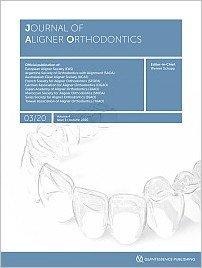 Journal of Aligner Orthodontics, 3/2020