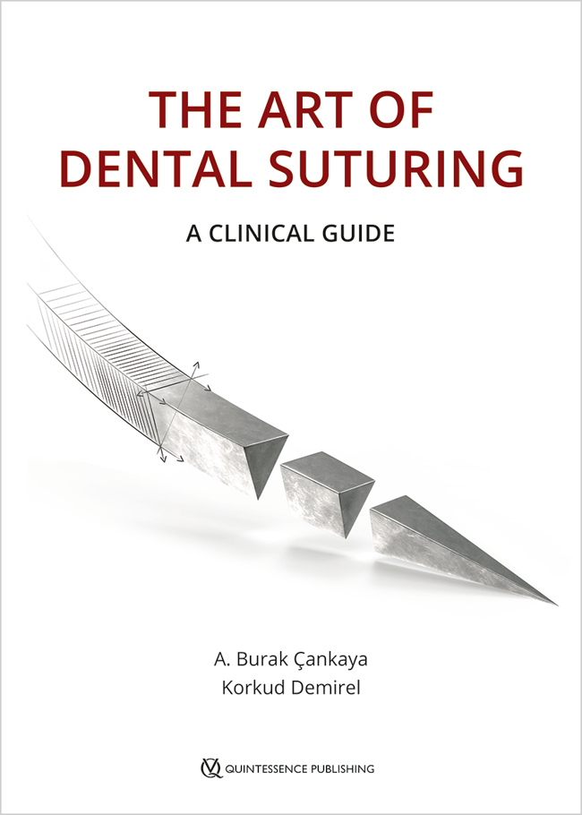Çankaya: The Art of Dental Suturing