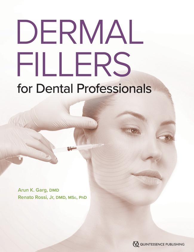 Garg: Dermal Fillers for Dental Professionals