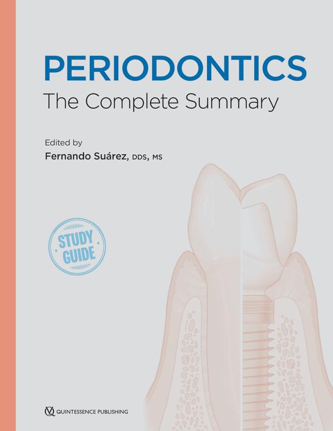 Suárez: Periodontics