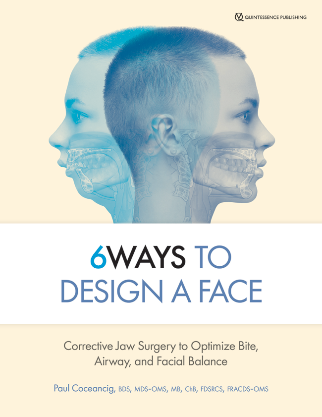 Coceancig: 6 Ways to Design a Face