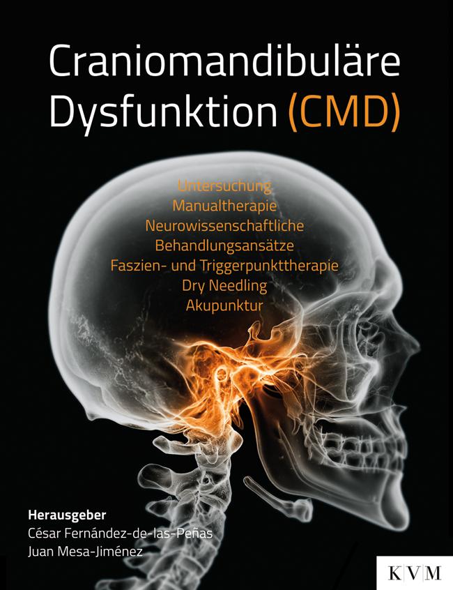 Fernández-de-las-Peñas: Craniomandibuläre Dysfunktionen (CMD)
