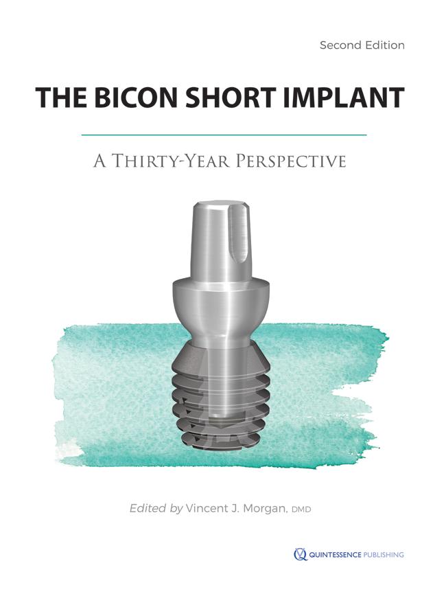 Morgan: The Bicon Short Implant
