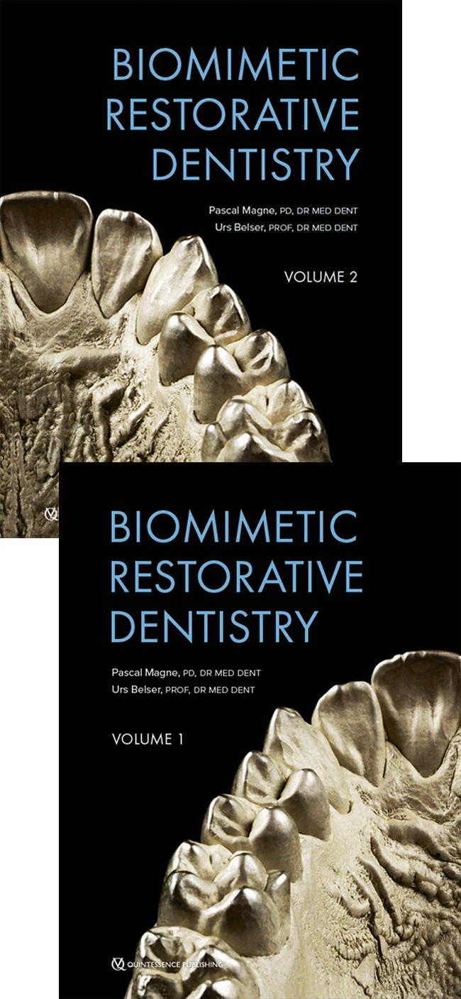 Magne: Biomimetic Restorative Dentistry