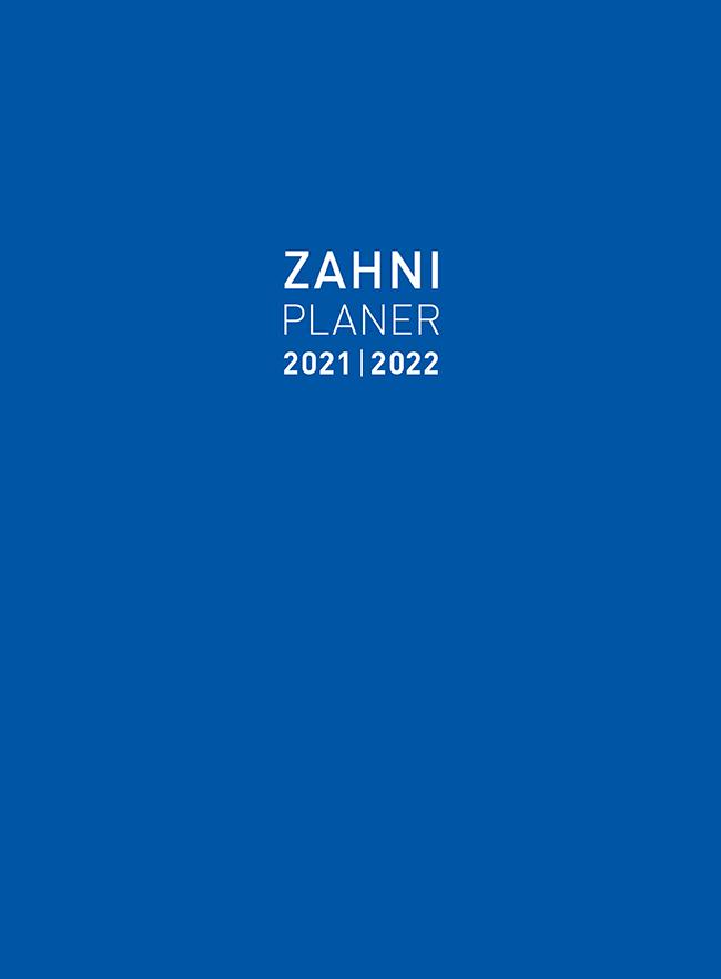 Zahni-Planer 2021 | 2022