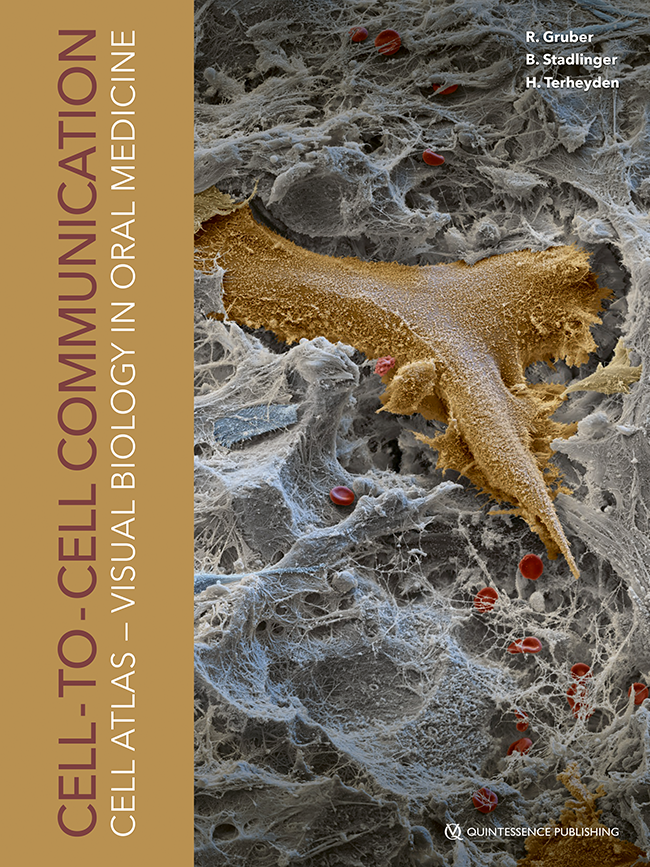 Gruber: Cell-to-Cell Communication: Cell-Atlas – Visual Biology in Oral Medicine