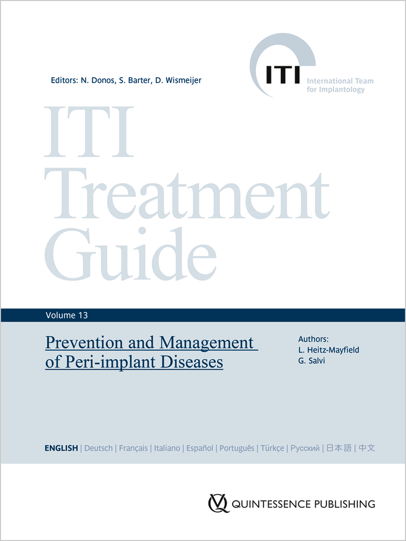Donos: Prevention and Management of Peri-Implant Diseases
