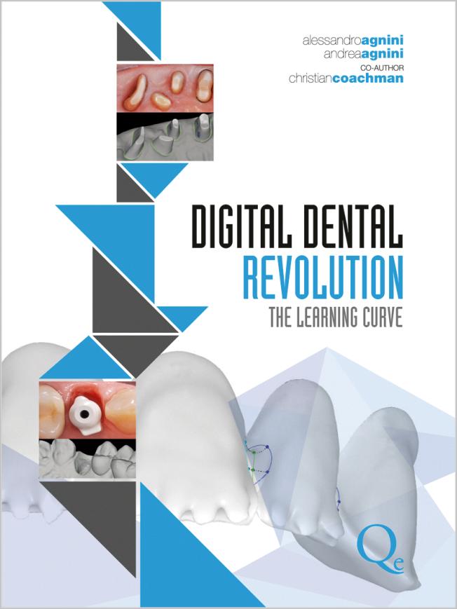Agnini: Digital Dental Revolution
