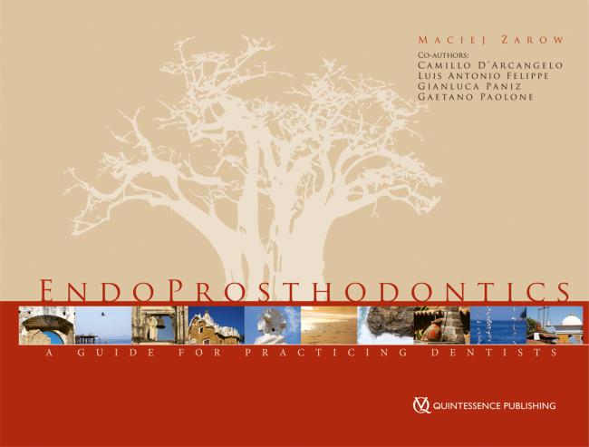 Zarow: EndoProsthodontics