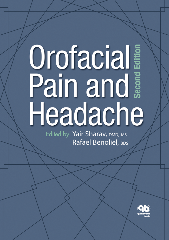 Sharav: Orofacial Pain and Headache
