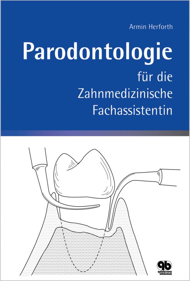 Herforth: Parodontologie für die Zahnmedizinische Fachassistentin