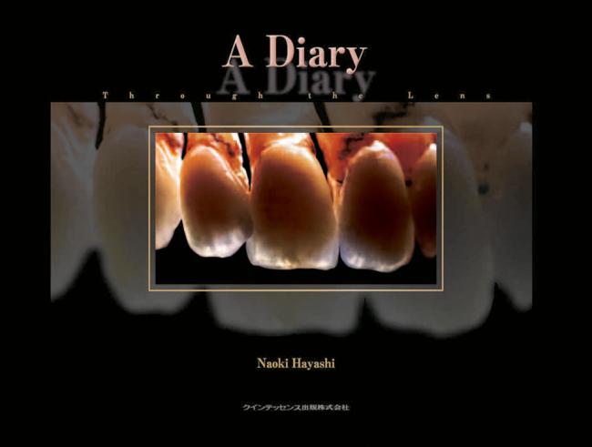 Hayashi: A Diary Through the Lens