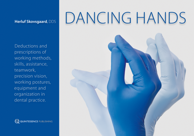 Skovsgaard: Dancing Hands