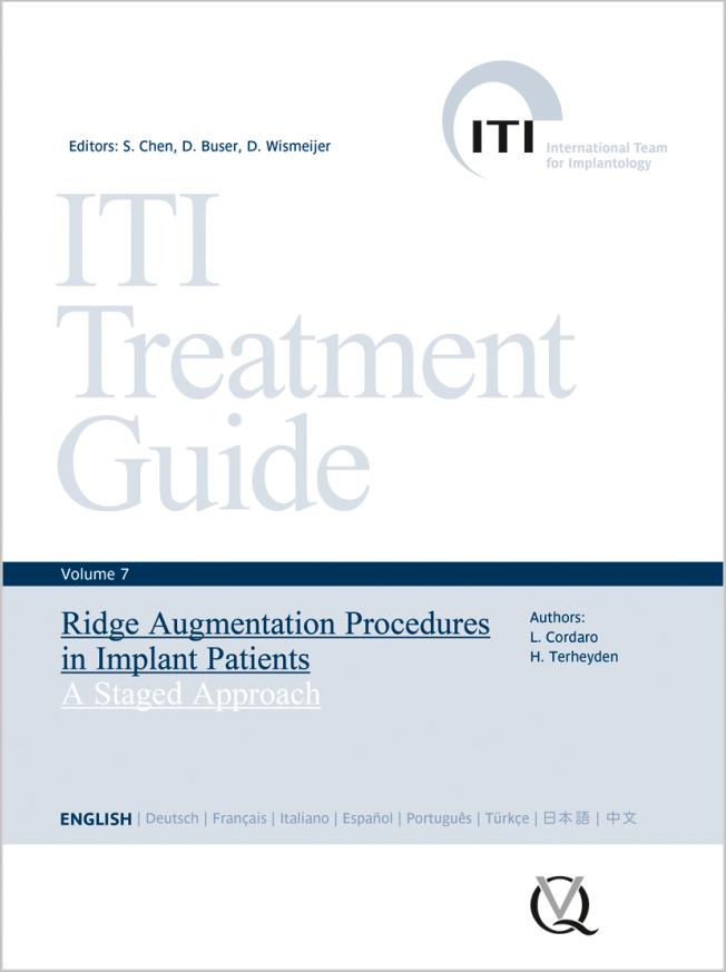 Chen: Ridge Augmentation Procedures in Implant Patients